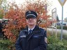 Thomas Lederer, Polizeiinspektion Woerth