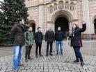 Schülertage Bistum Speyer Dom