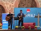 SPD Pfalztreffen Bad Dürkheim - Kloster Limbug - Hubertus Heil - 5