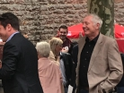 SPD Pfalztreffen Bad Dürkheim - Kloster Limbug - Hubertus Heil - 6