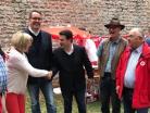 SPD Pfalztreffen Bad Dürkheim - Kloster Limbug - Hubertus Heil - 9