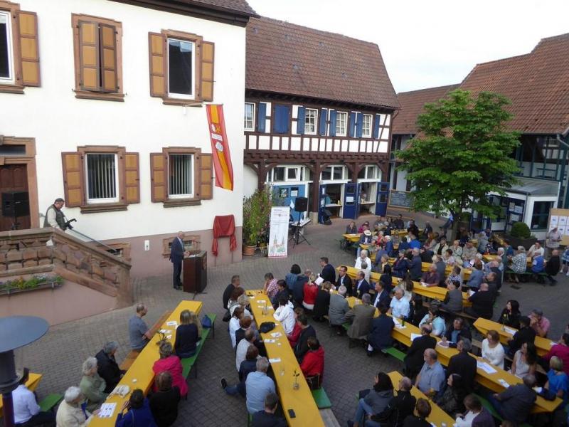 Historischer Rundweg Steinweiler - 13