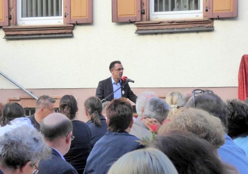 Historischer Rundweg Steinweiler - 14