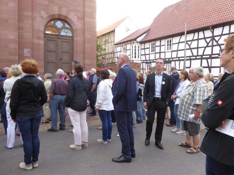 Historischer Rundweg Steinweiler - 15