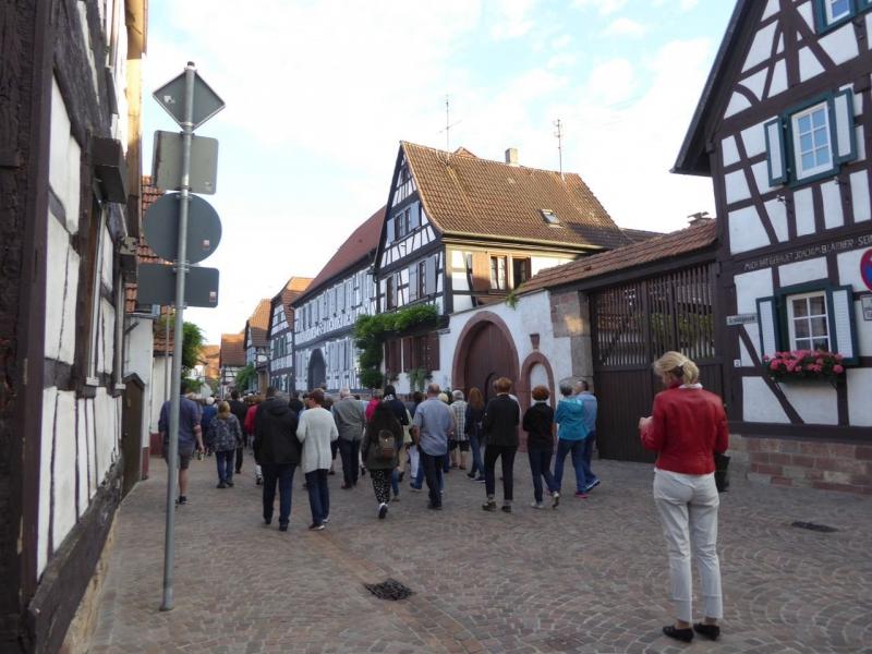 Historischer Rundweg Steinweiler - 17