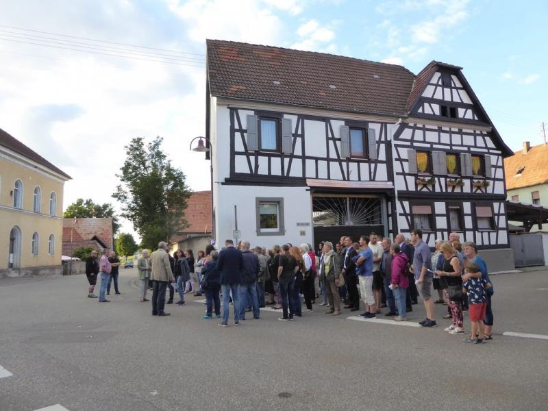Historischer Rundweg Steinweiler - 19