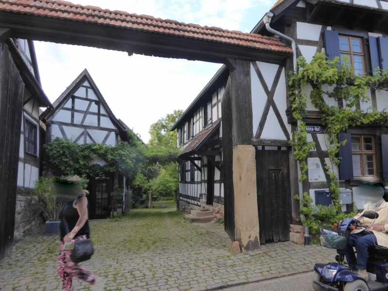 Historischer Rundweg Steinweiler - 20