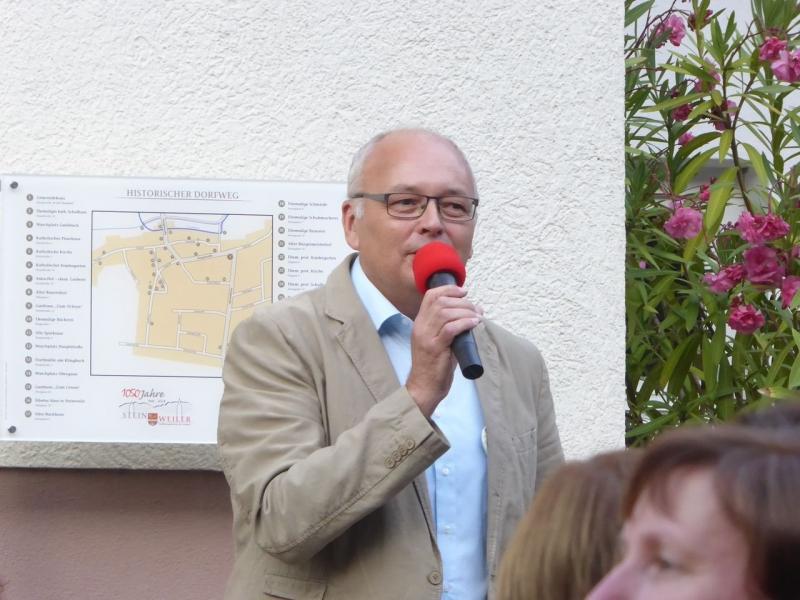 Historischer Rundweg Steinweiler - 21