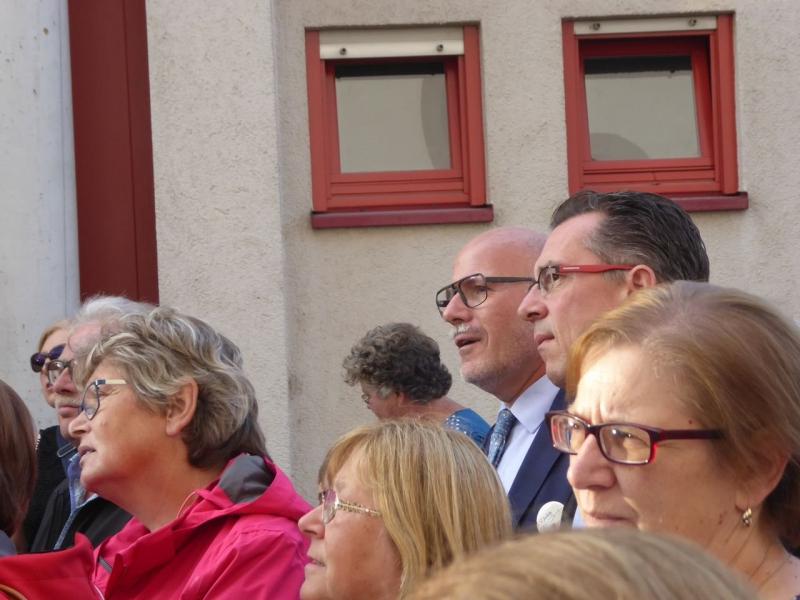 Historischer Rundweg Steinweiler - Poß, Buttweiler