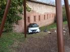Unfall Fronte Lamotte Verrückter - 4