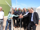 Windpark Hatzenbühl -