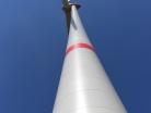 Windpark Hatzenbühl, Windrad