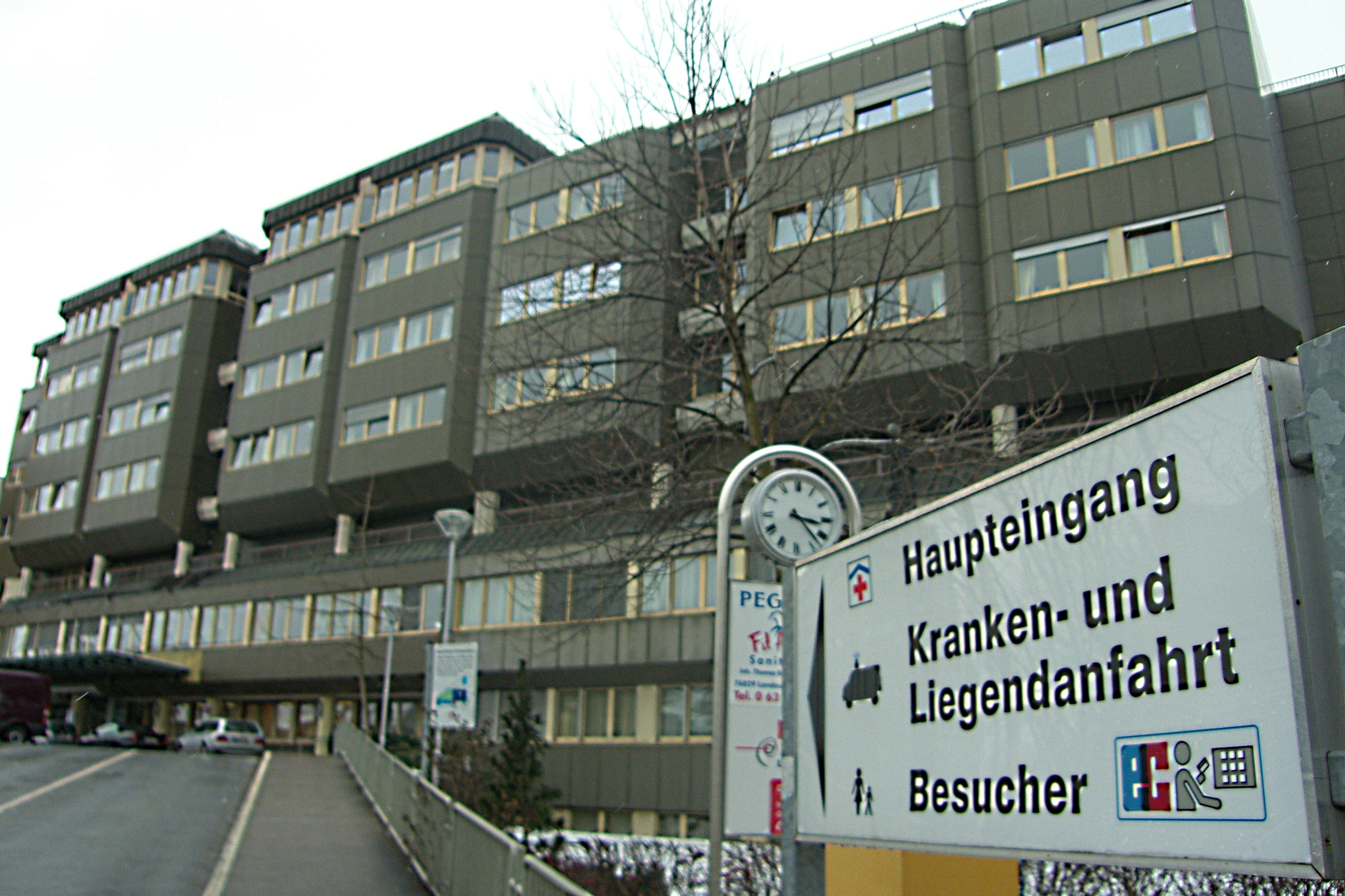 Klinik Landau