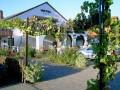 Gutshof-Ziegelhütte: Stilvoll übernachten und gut essen