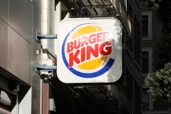 burger king will sich vom t v pr fen lassen pfalz express. Black Bedroom Furniture Sets. Home Design Ideas