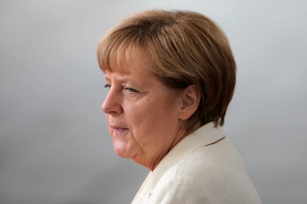 Merkel will sich für Visa-Erleichterungen für Türken