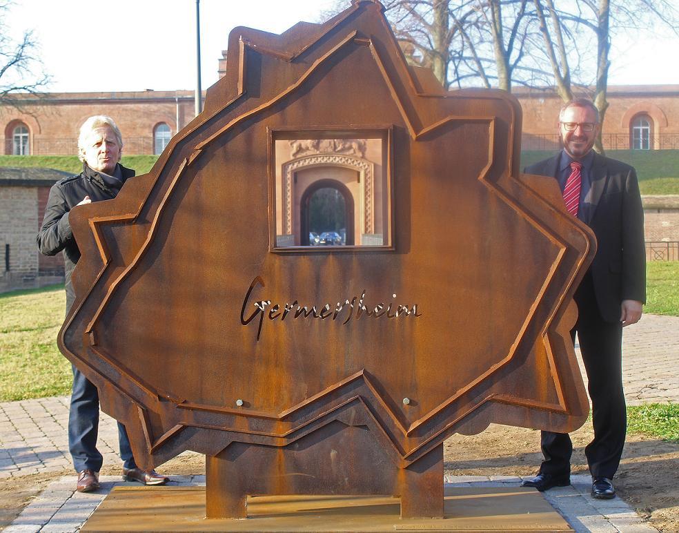 germersheim wird fairtrade stadt pfalz express. Black Bedroom Furniture Sets. Home Design Ideas