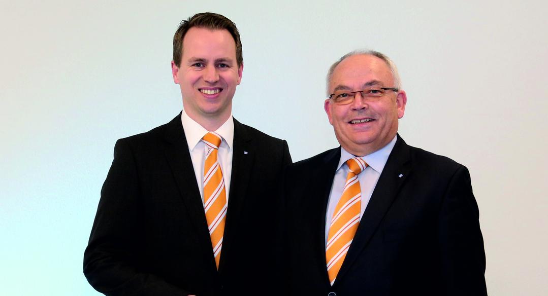VR Bank Südliche Weinstraße: 2017 Fusion mit