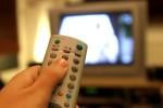 Fernbedienung für den Fernseher