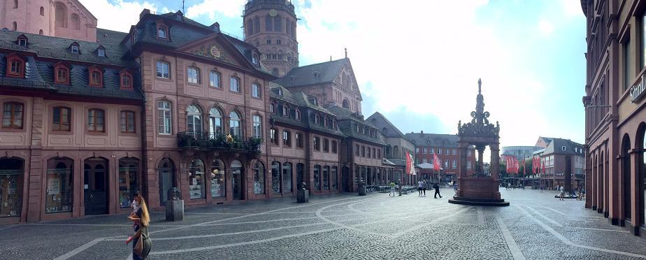 Pfalz rheinland schöne städte Urlaub in