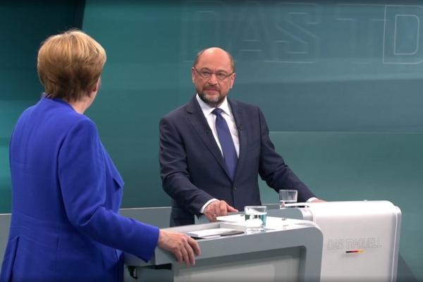 Vize Stegner: Schulz bleibt SPD-Chef – Merkel wird ...