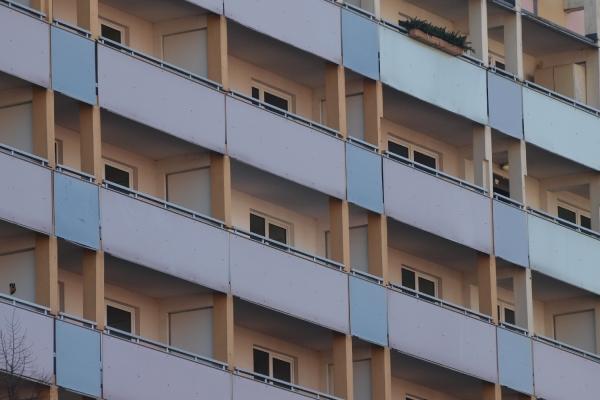 Jeder Fünfte Arme In Deutschland Lebt In Einer Feuchten Wohnung