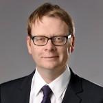 Zu sehen ist der südpfälzische CDU-Bundestagsabgeordnete und Parlamentarische Staatssekretär im Gesundheitsministerium, Dr. Thomas Gebhart