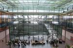 Messehalle CTM Stuttgart