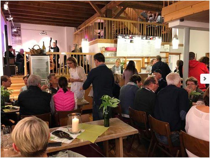 28. April in Leimersheim: Storchenfreunde Adebar & Co. laden ein zum ...