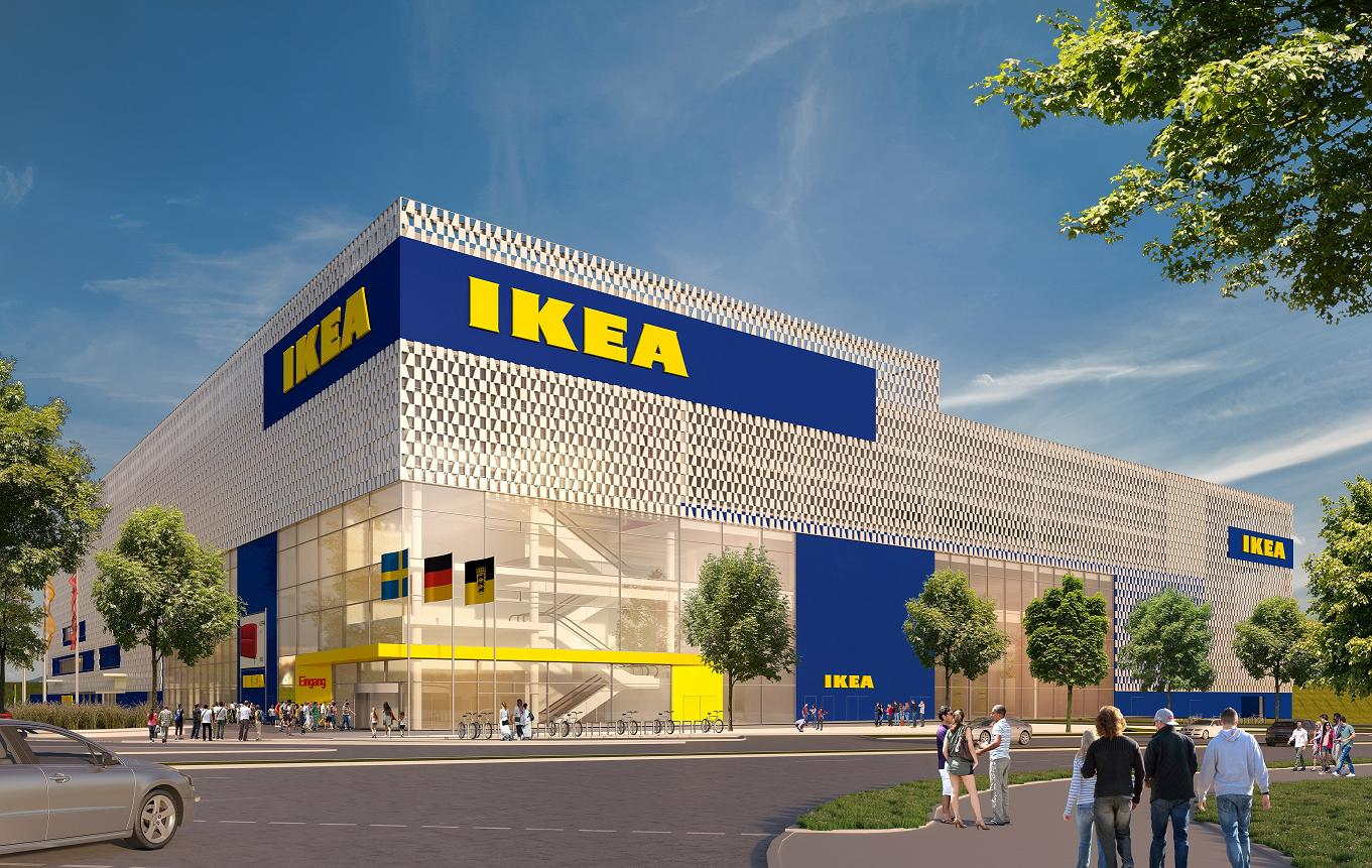 Ikea Rastatt