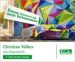LVM-Versicherungsagentur Vers.-Dienst Völker GmbH