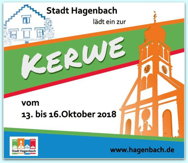 Kerwe Hagenbach 2018