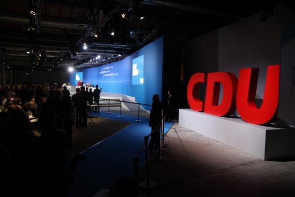 Cdu Parteitag Wird Verschoben Neuer Termin Noch Offen Pfalz Express