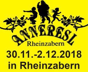 Anneresl Rheinzabern 2018