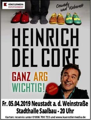 Heinrich del Core