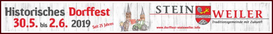 Historisches Dorffest Steinweiler