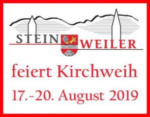 Kirchweih Steinweiler - Kerwe 2019