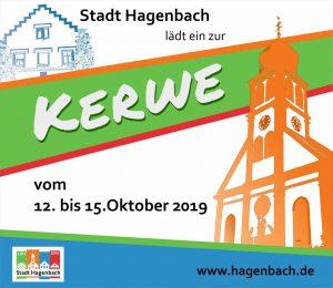 Kerwe Hagenbach 2019