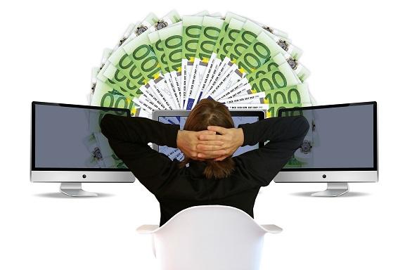 schnellste weg um mit dem internet geld zu verdienen