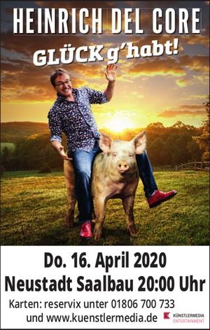 Heinrich del Core 2020