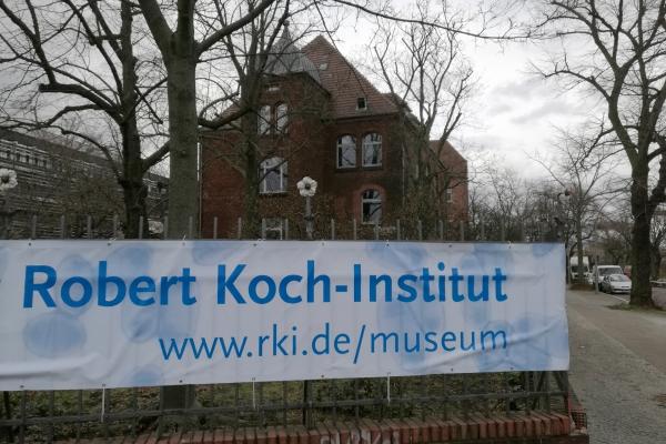 Robert Koch Institut Reisewarnungen