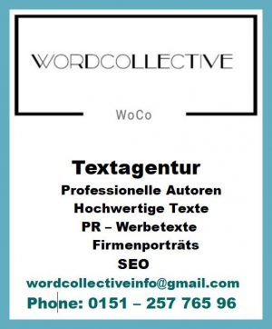 Textagentur wordcollective.de
