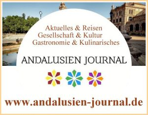 Andalusien-Journal