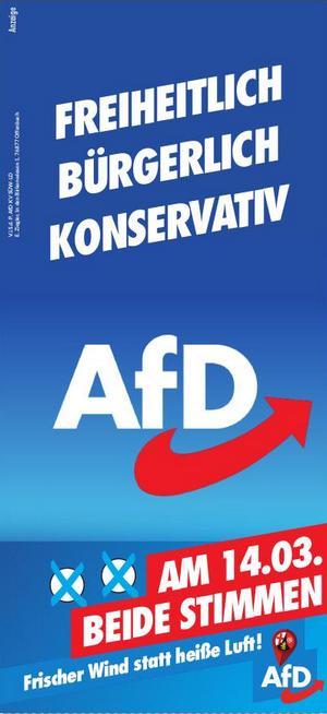 """AfD-Schmidt"""""""