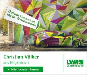 LVM Versicherung Christian Völker Hagenbach
