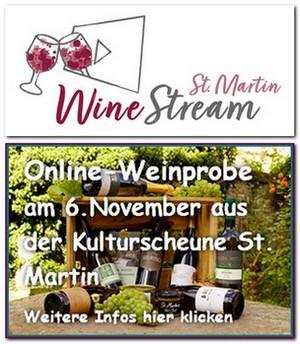 Winestream5.0